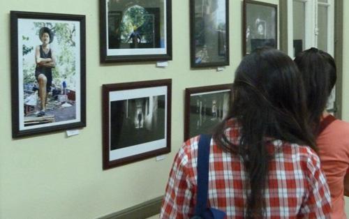 Muestra Fotográfica 'INGENIO' en el CCU