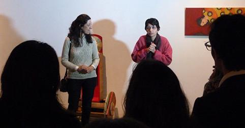 '33' EXPOSICIÓN DE ESTRELLA MOLINA YANGUAS