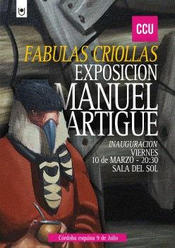 FABULAS CRIOLLAS - CCU